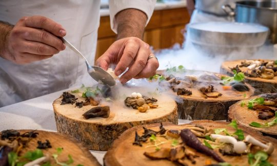 Culinary Tourism: Indulging in Foods and Drinks While Exploring World