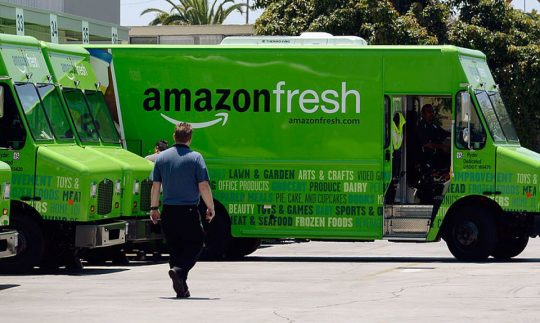 Everything to Know About Amazon's Grocery Chain
