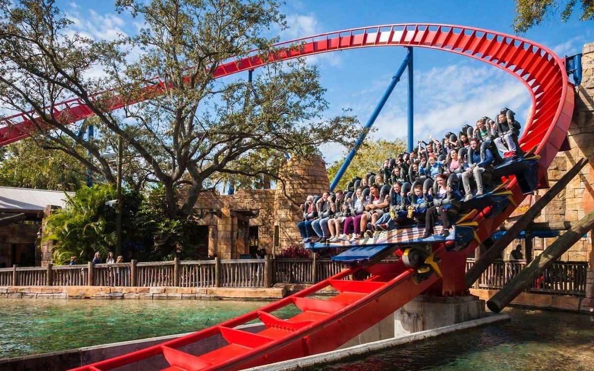 Adventure at its Extreme: World's Most Dangerous Amusement Parks and Rides