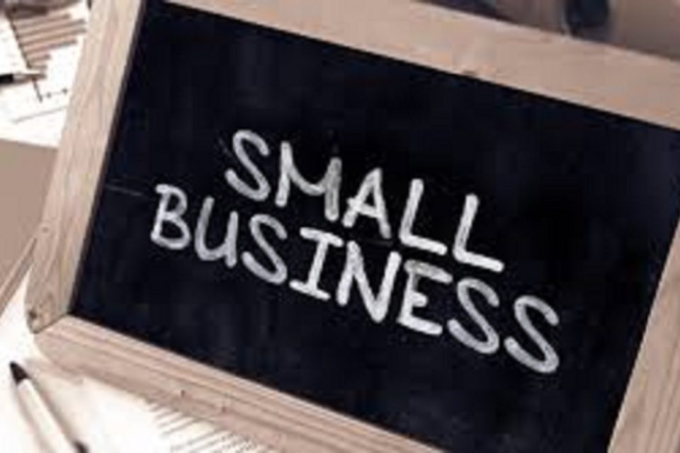 Sell Small Business