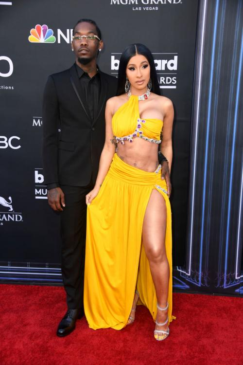 Cardi B and Offset love story