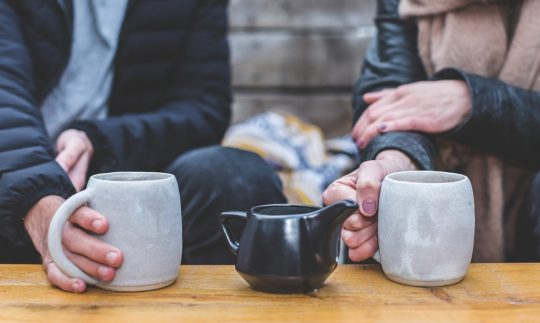 First Date Questions: Things You Should Ask and You Shouldn't