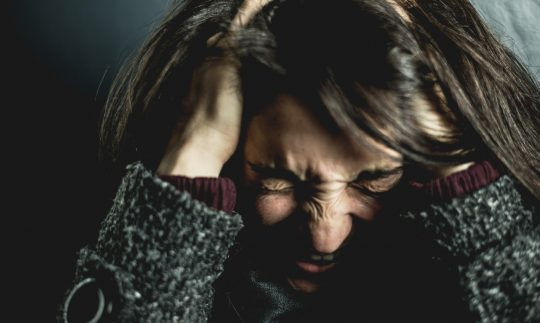 What Causes Panic Attack and How to Stop It?