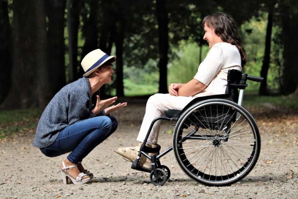 Best Job for People With Disabilities