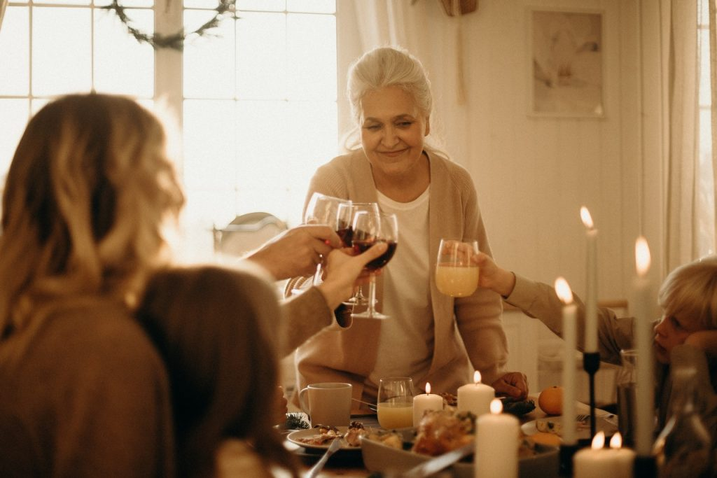 5 Tips to avoid uncomfortable questions at Family Gatherings