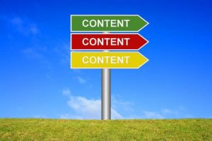 Creating A Eye-Catching Content