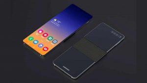 Samsung Galaxy S11 (S20) Series phone on market