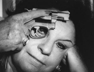 Arlyne Brickman, Bio, Early life, The Top 5 Most Powerful Female Gangsters in History