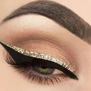 Eye Makeup Is Incomplete Without Eyeliner