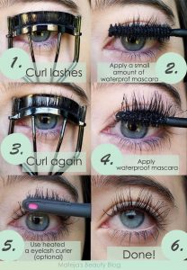 Make Your Lids Prepared For Eye Makeup