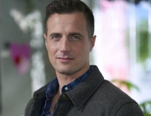Brendan Penny, star cast of The Secret Ingredient