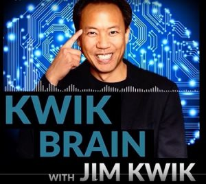 Learn ANYTHING Faster, Jim Kwik