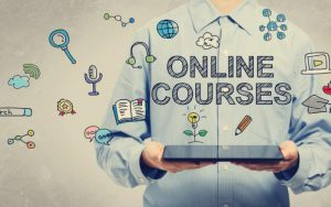 Online Course for Modern Education