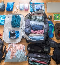 DIY Travel Hacks To Ready Your Backpack Smartly