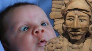 Mayan Civilization- Cross Eye Practice