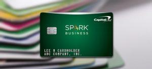 Spark-Business-Card-