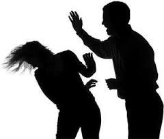 Physical Abuse in toxic relationship