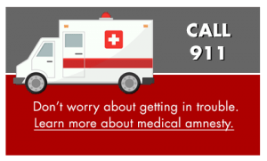 Call for medical help