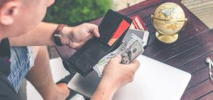 Managing Money for a Trip
