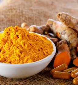 Turmeric Facts: It Is As Effective As 14 Drugs
