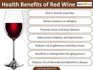 Health benefits of Red Wine, Is Consuming Coffee, Wine And Cannabis Good For Your Body