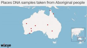 Aboriginal Australians are the oldest known civilization on Earth