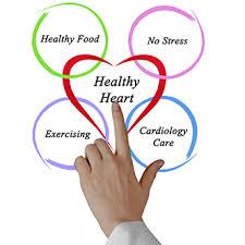 avoids heart diseases