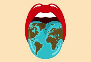 Foreign accent an difficult syndrome