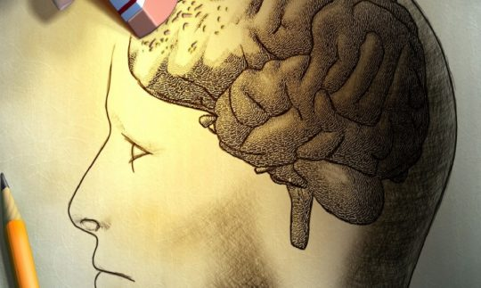 Forgetting Is A Sign Of Intelligence: Why we Forget?