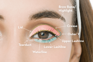 Make Your Lids Prepared For Makeup