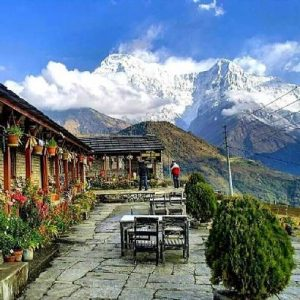 Best Vacation Spots for couples on Budget- Nepal