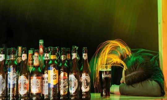 What is Alcohol Overdose? It's Symptom, Causes, and Treatment