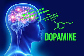 Each time refreshing the smartphone hits dopamine