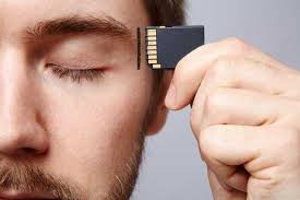 Advance Technology Affect Our Memory