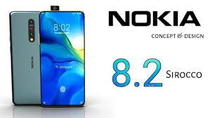 Nokia 8.2 5g model, Price