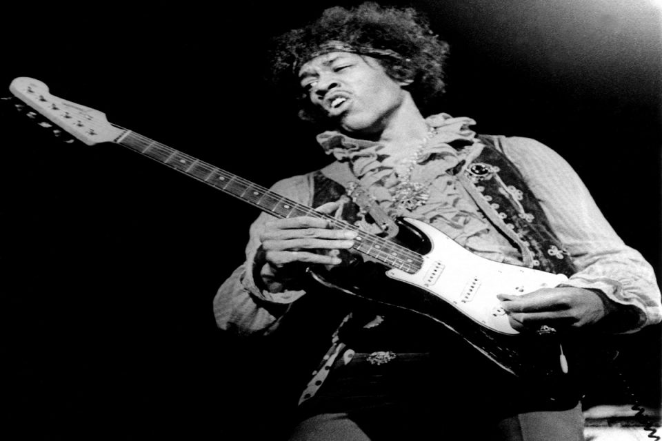 Legendary Guitarist Who Died Too Early
