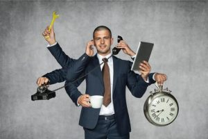 Multitasking is Distracting, Technology Affect Our Memory