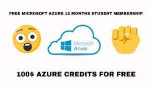 Azure For Student