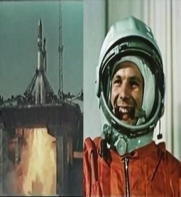 Yuri Gagarin: Everything You Need To Know About First Man in Space