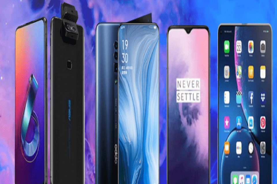 Top Upcoming Phones of 2020