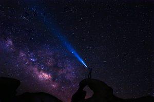 Alien life possibility