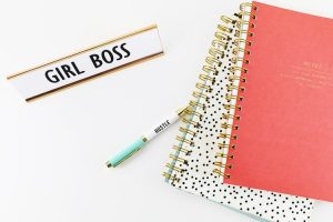 how to find a bossy woman?