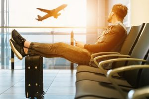 dangers of business travel