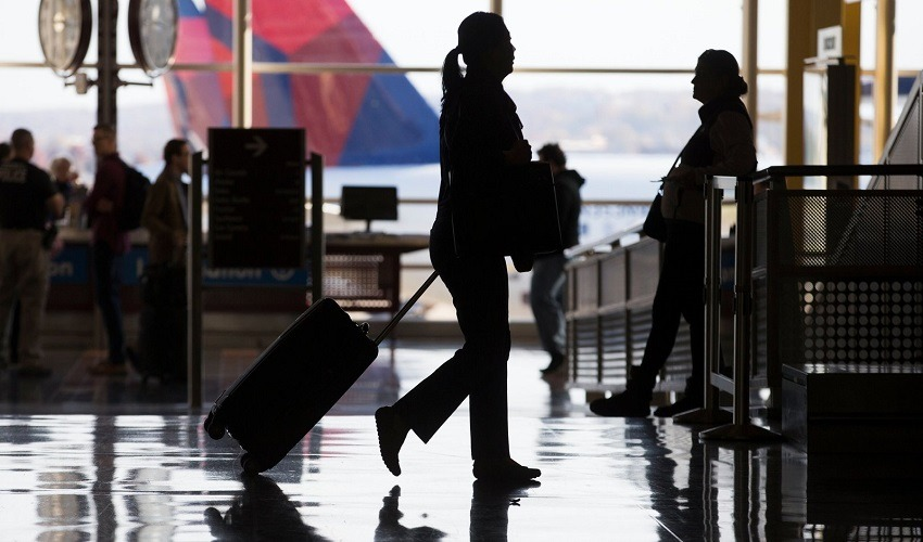 The sad and sick life of the business traveler