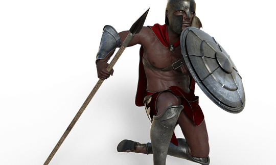 Spartan lifestyle and values