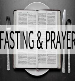 Spiritual Benefits of Fasting