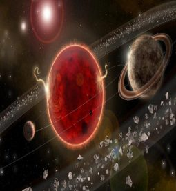 List Of Habitable Planets In Our Solar System