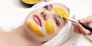 Turmeric for Skin Whitening
