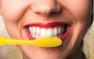 Brush your teeth every day to prevent Gum Disease