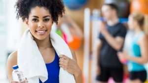 Always bring your towel in the gym, Guide To Gym Etiquette
